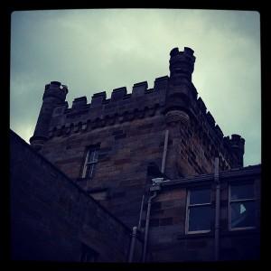 Sneaton Castle
