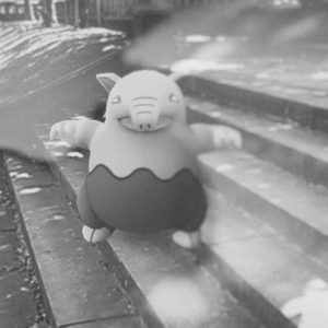 Cottingley Pokemon